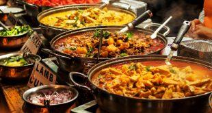 انواع ظروف مسی آشپزخانه