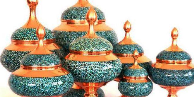 شکلات خوری فیروزه کوبی اصفهان