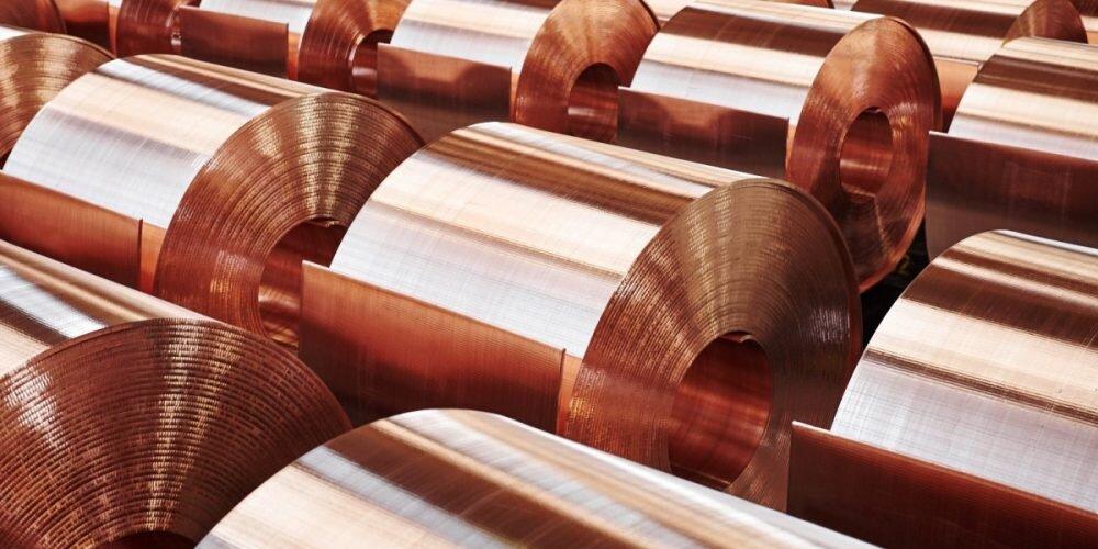 قیمت زنده و لحظه ای فلزات پایه
