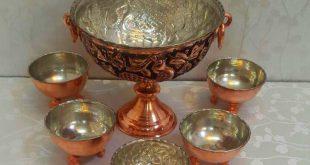 فروش آنلاین ظروف مسی اصفهان