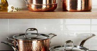 کاربردی ترین لوازم آشپزخانه ظروف مسی در کانال تلگرامی ظروف مسی