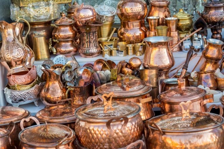 خرید اینترنتی ظروف مسی اصفهان